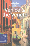 Lonely Planet Venice   the Veneto