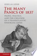 The Many Panics of 1837