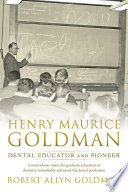 Henry Maurice Goldman