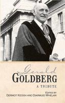 Gerald Goldberg