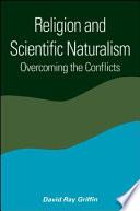 Religion and Scientific Naturalism Book PDF