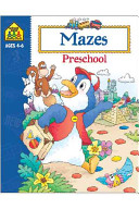 Mazes Preschool Activity Zone