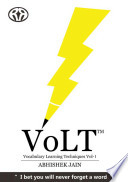 VoLT   Vocabulary Learning Techniques Vol I