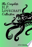 The Complete H P  Lovecraft Collection