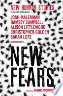 New Fears by Ramsey Campbell