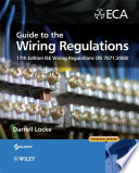 Guide To The Wiring Regulations : ...