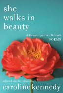 She Walks in Beauty Pdf/ePub eBook