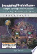 Computational Web Intelligence