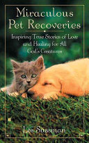 Miraculous Pet Recoveries