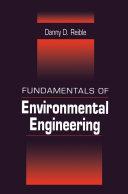 Fundamentals of Environmental Engineering
