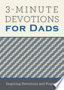3 Minute Devotions for Dads