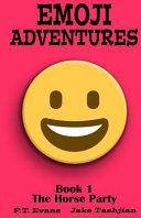 Emoji Adventures Volume 1