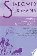 Shadowed Dreams book
