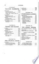 Elementary inorganic chemistry, the non-metallic elements