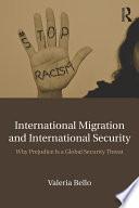 International Migration and International Security