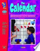 Calendar Beginning Math Series Gr  1 3