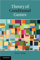 Book Theory of Conditional Games