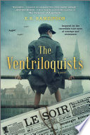 The Ventriloquists Book PDF