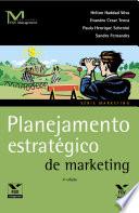 Planejamento estratégico de marketing