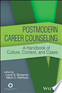 Postmodern Career Counseling