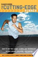 Runner s World The Cutting Edge Runner
