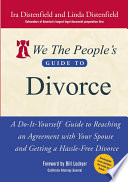 We The People s Guide to Divorce