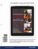 Integrating Educational Technology Into Teaching  Student Value Edition