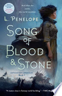 Song of Blood   Stone Book PDF