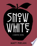 Snow White Book Cover