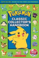 Classic Collector s Handbook