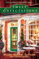 Sweet Expectations Book