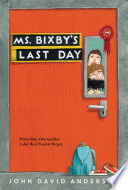 Ms  Bixby s Last Day