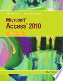 Microsoft Access 2010  Illustrated Introductory