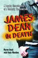 James Dean in Death Book PDF