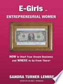 E Girls Entrepreneurial Women