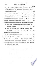 Journal fur chemie and Physik