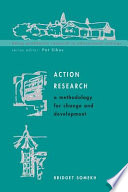 Action Research  A Methodology For Change And Development