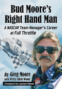 Bud Moore s Right Hand Man