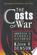The Costs of War