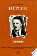 Hitler    1889 1936  Birinci Cilt
