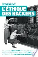 illustration du livre L'éthique des hackers