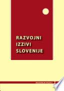 Razvojni izzivi Slovenije