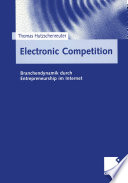 Electronic Competition