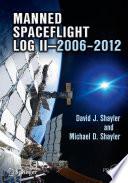 Manned Spaceflight Log II   2006   2012