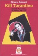 Kill Tarantino