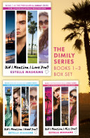 The Did I Mention I Love You? Trilogy : step-siblings tyler and eden and their...