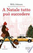 A Natale tutto può succedere Book Cover