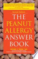 The Peanut Allergy Answer Book 3rd Ed