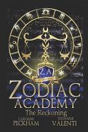 Zodiac Academy 3 Book PDF