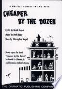 Cheaper by the Dozen - Musical